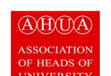 Association of Heads of University Administration logo