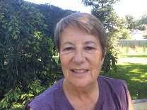 Carole Mainstone