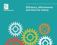 Efficiency effectiveness and value for money report image