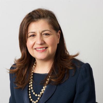 Ghazwa Alwani-Starr