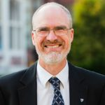 Dr John Hogan, registrar at Newcastle University