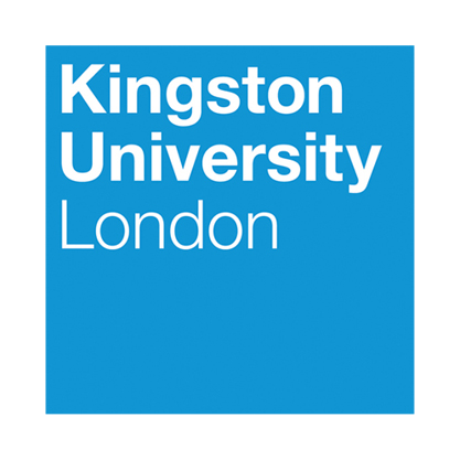 Image result for kingston uni logo