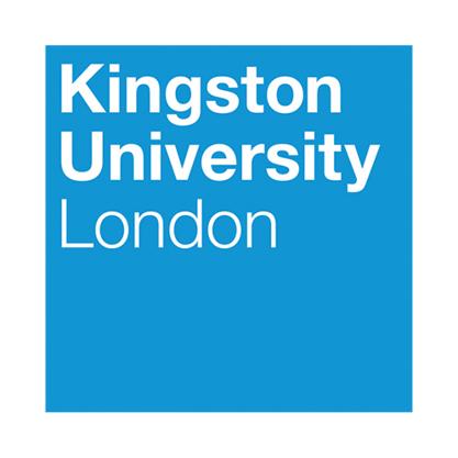 Image result for kingston uni logo