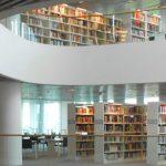 University of Aberdeen Library