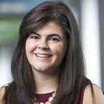 Megan Dunn NUS vice president