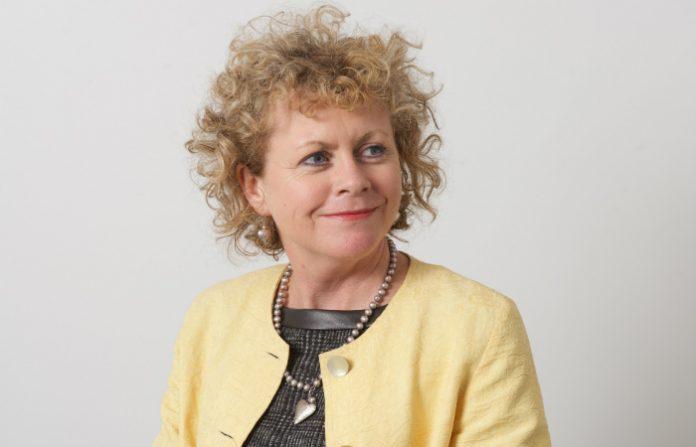 Niamh Lamond, CEO of FX Plus.