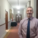 Nick Petford, vice chancellor, University of Northampton
