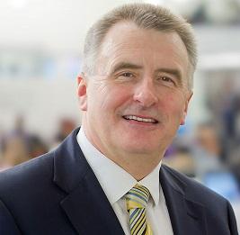Peter McCaffery