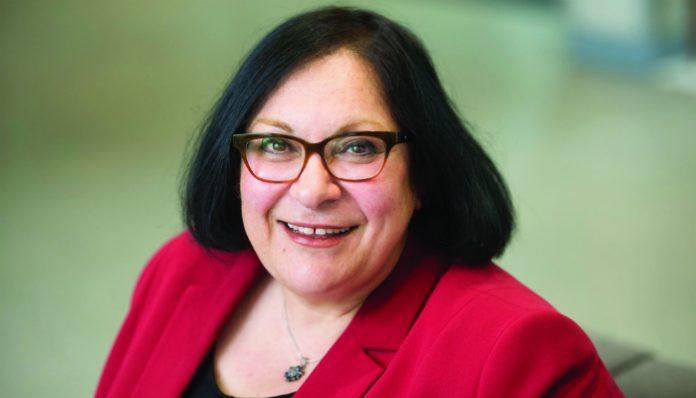 Professor Tara Dean, University of Brighton