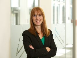 Sandra Heidinger, Director, Human Resources, University of Strathclyde