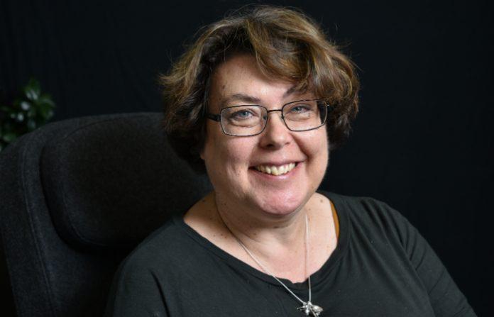 Sue Rigby