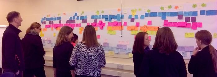 Business Improvement Team - University of Aberdeen