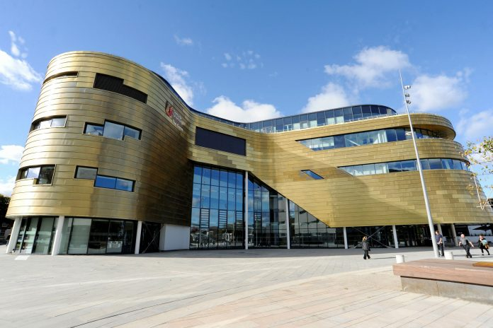 Image provided by Teesside University