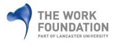 Work Foundation logo