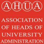 AHUA logo