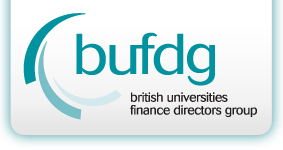 BUFDG logo